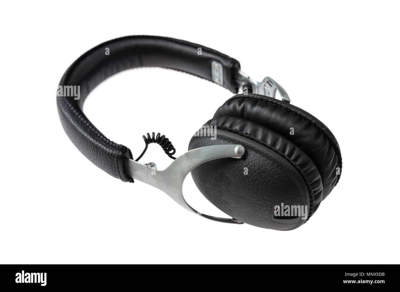 Headphones Isolated Immagini   Headphones Isolated Fotos Stock - Alamy 6d022e112bf3