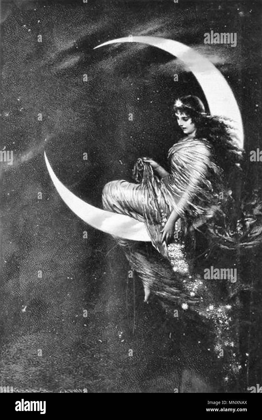 La Fata Della Luna