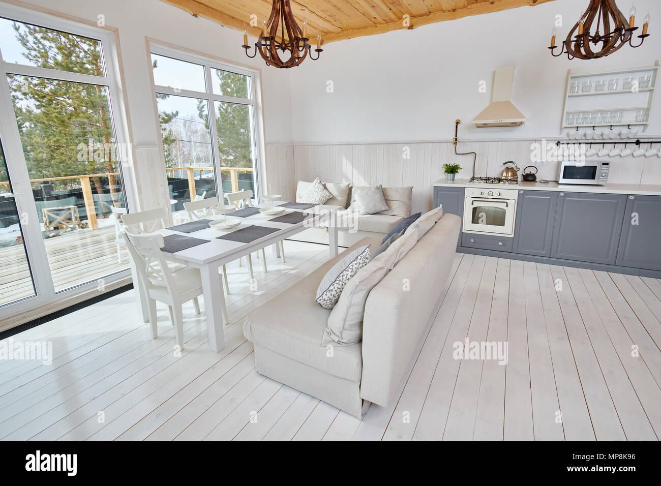 Soffitti In Legno Bianco : Pannelli finto legno per soffitto con pannello tavolato rustico