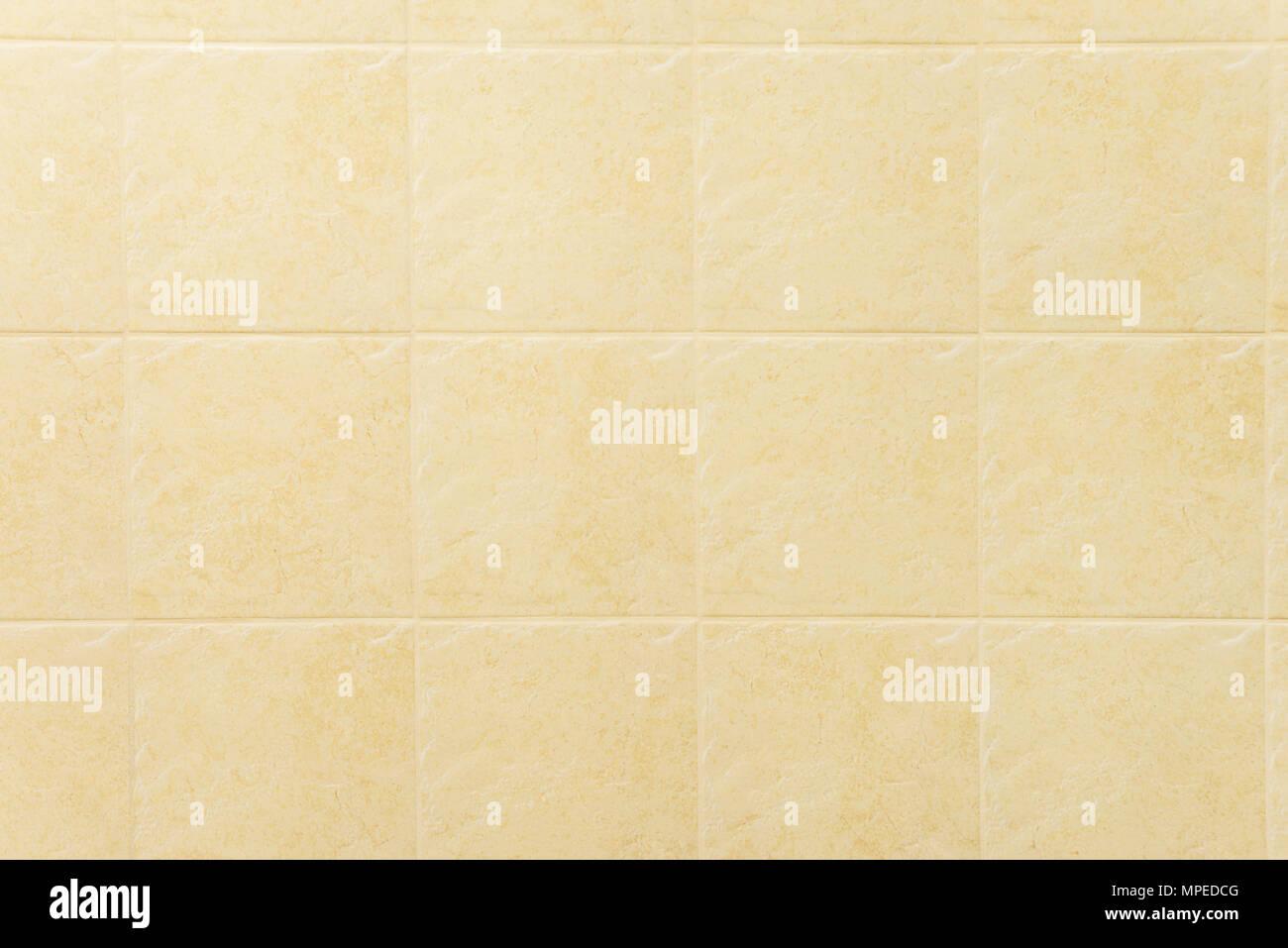 Vasca Da Bagno Disegno : Sfondo di colore beige piastrelle in ceramica con disegno astratto