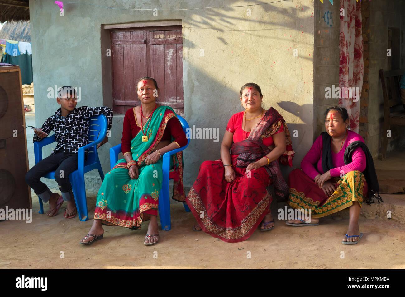 Matrimonio In Nepal : Matrimonio nepalese immagini & matrimonio nepalese fotos stock alamy