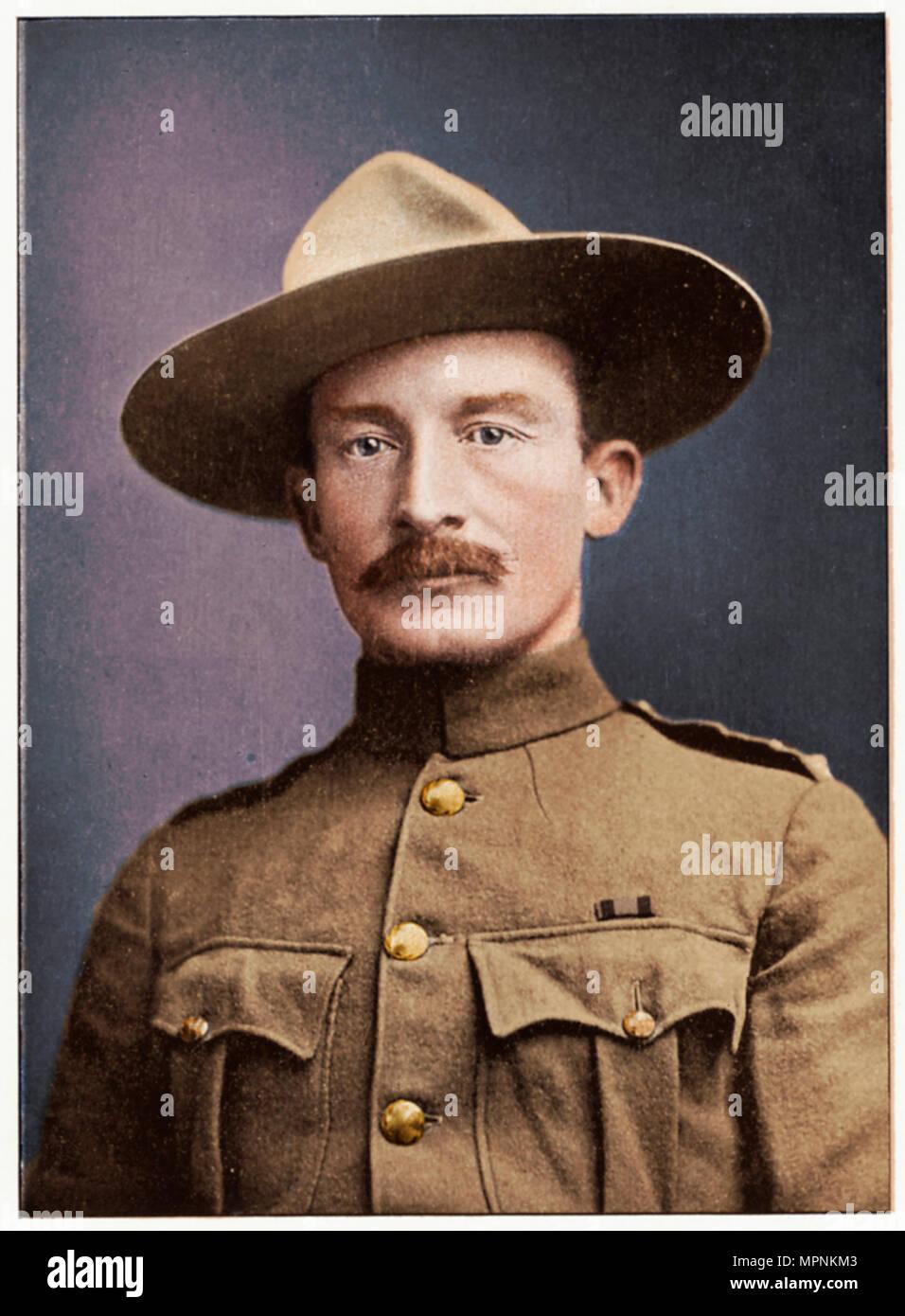 Robert Stephenson Smyth Baden Powell Immagini Robert Stephenson