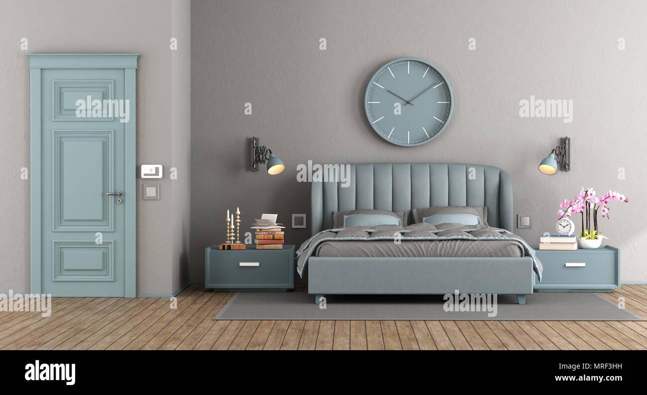 Camere Da Letto Blu : Camere da letto blu xxl una camera da letto blu per riposare
