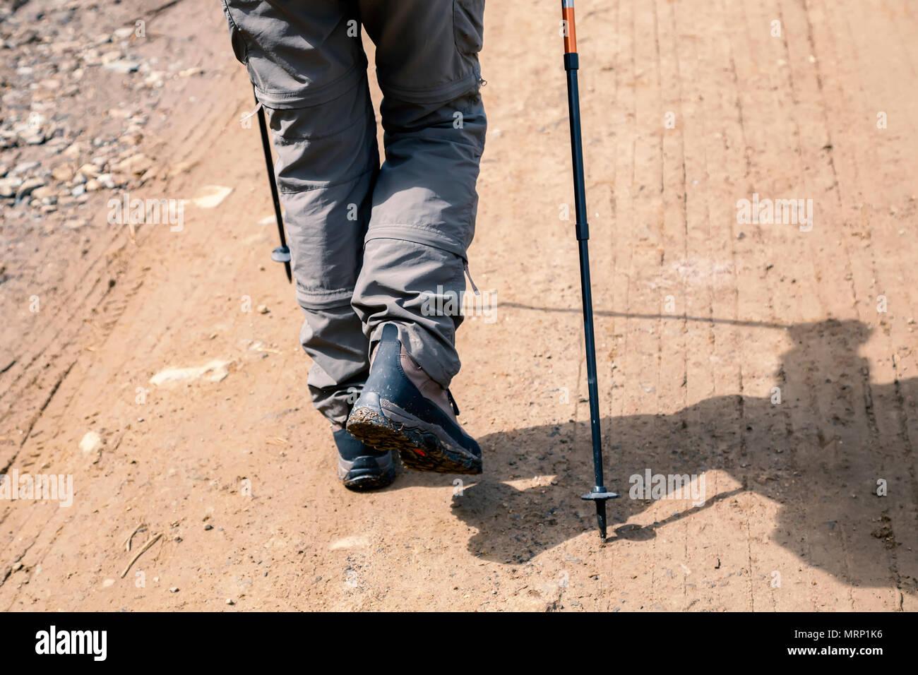 new products 9ab9b 77ff1 In viaggio in montagna con attrezzatura per le escursioni ...