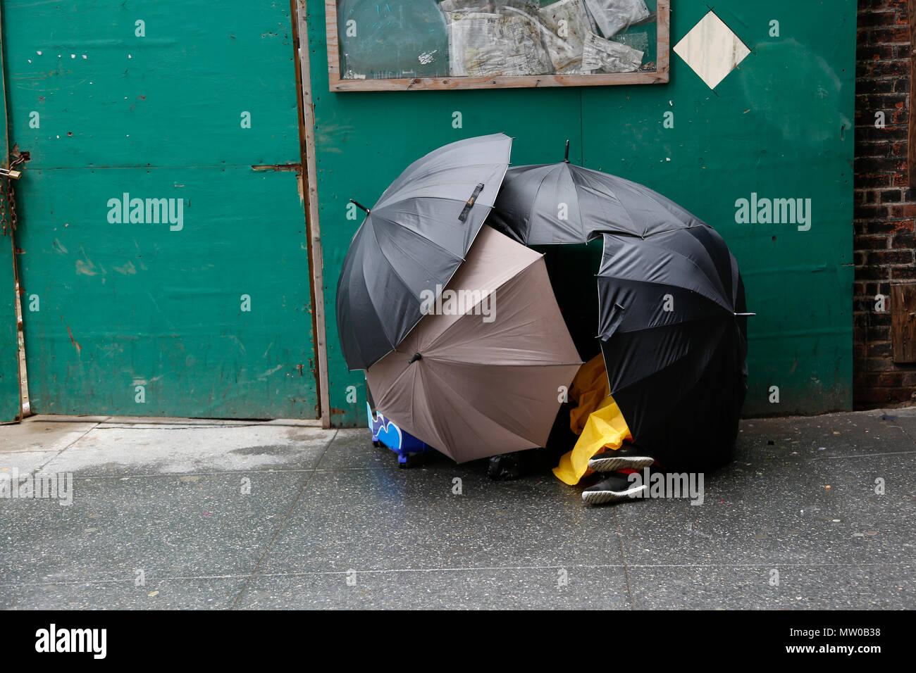 Uscire con qualcuno senzatetto