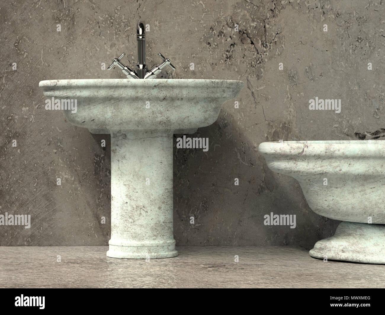 Vasca Da Bagno Usata Antica : Vasca da bagno stile antico stunning caricamento in corso with