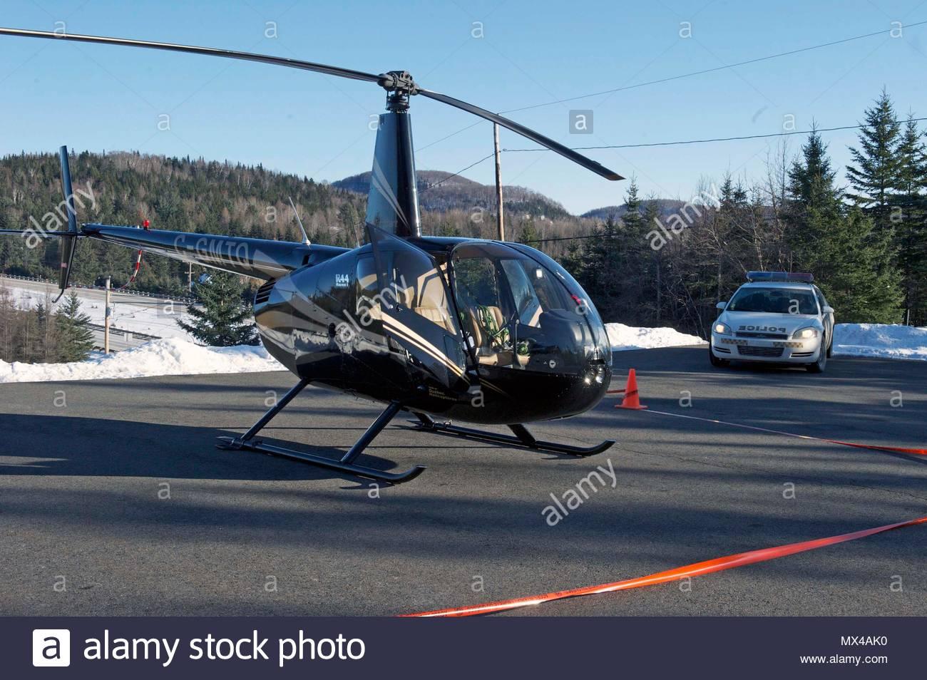 Elicottero Usato : Elicottero usato in prison break. il robinson r44 elicottero che è