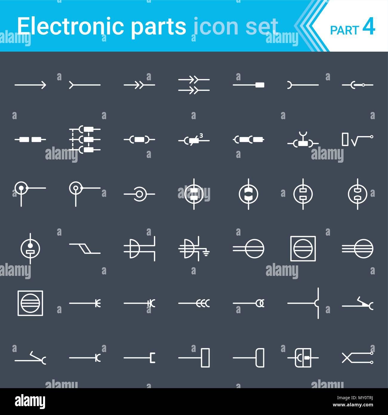 Schema Elettrico Jack 3 5 : Shunt vector vectors immagini & shunt vector vectors fotos stock