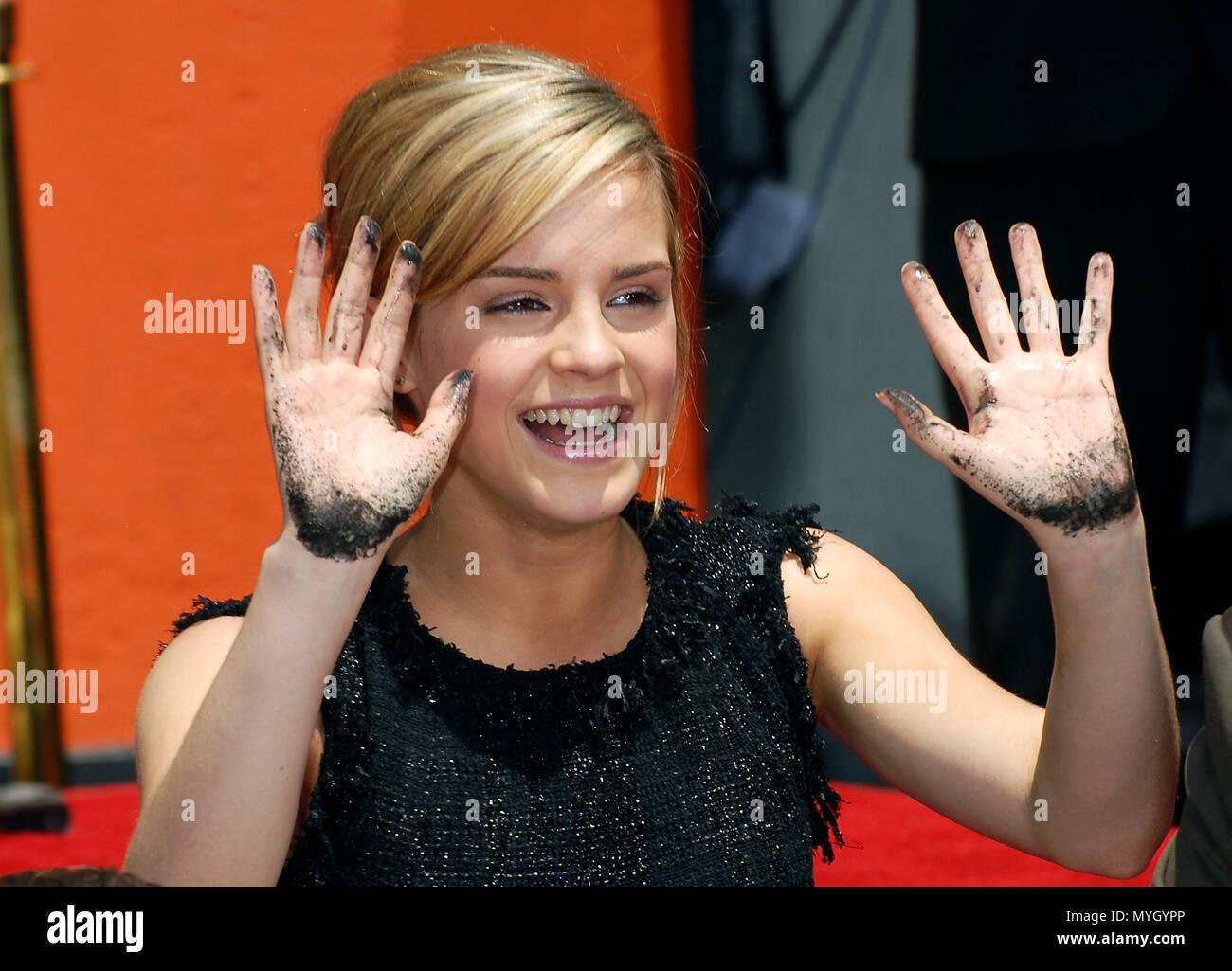 meet a7517 2789f Il HARRY POTTER stelle, Daniel Radcliffe, Emma Watson e ...
