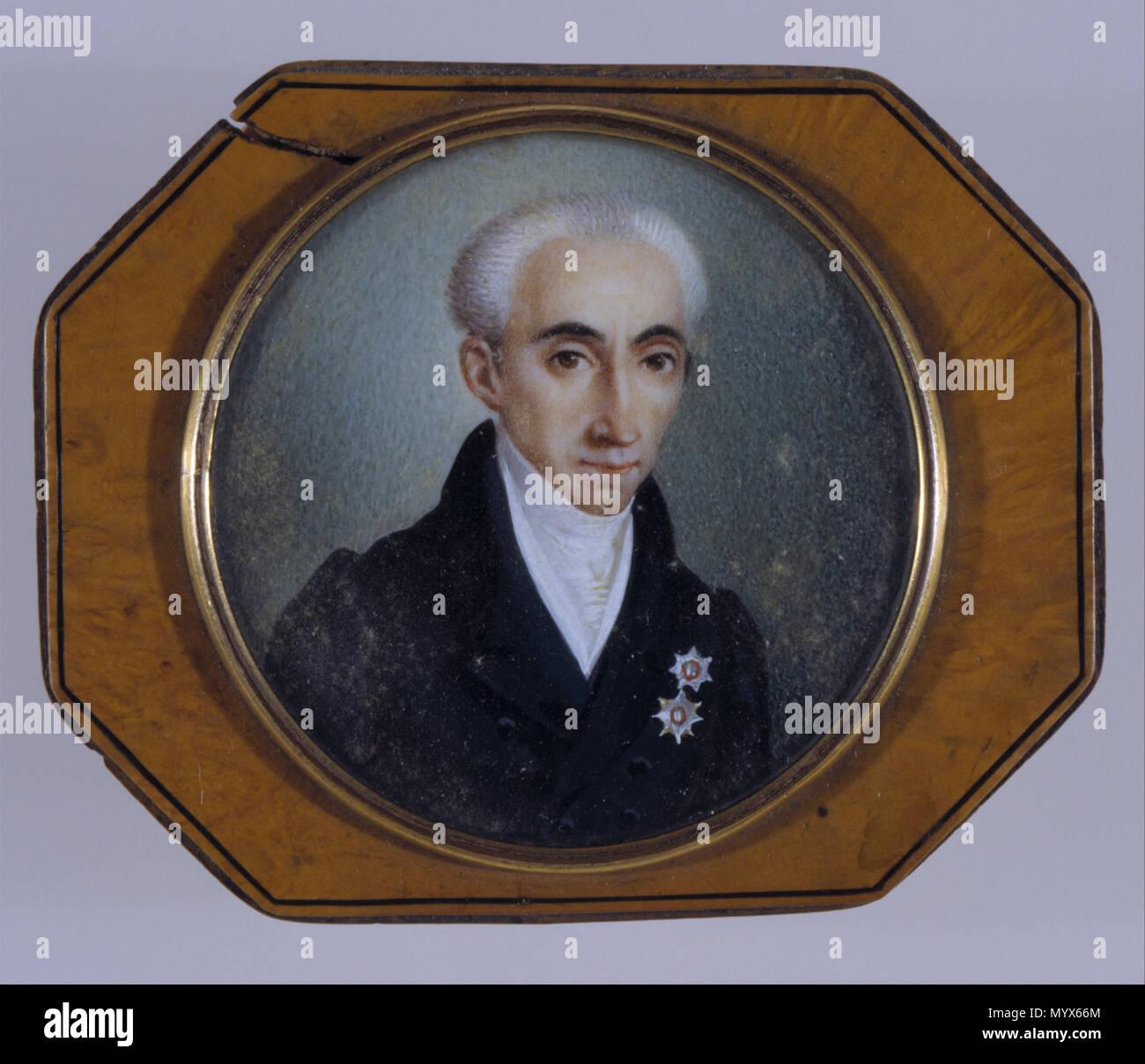 . Il tabacco-box . (1800 - 1899) 1 il tabacco-box - Google Art Project Immagini Stock