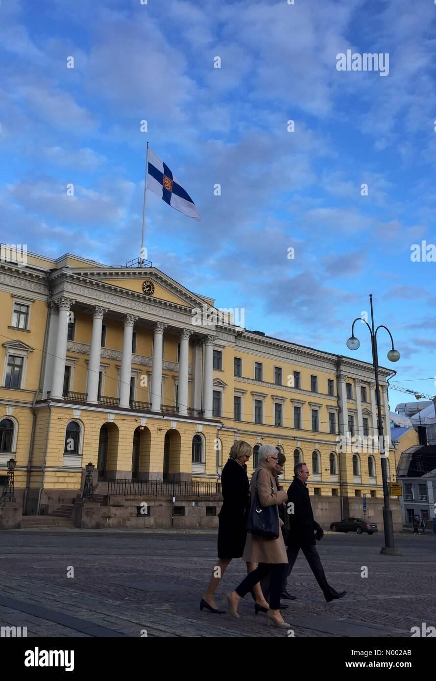 Helsinki gancio fino 2015