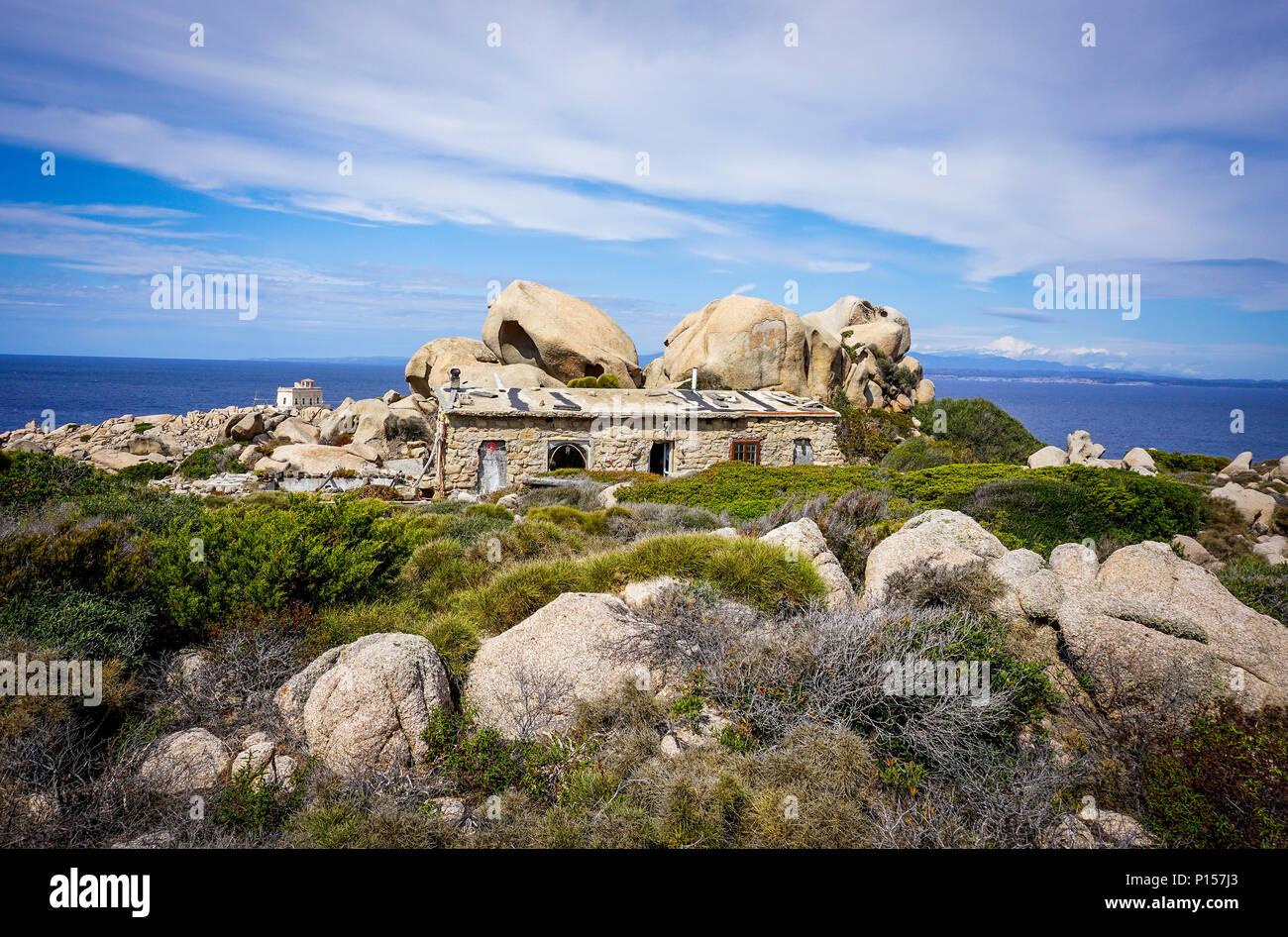 Case Di Pietra Sardegna : La casa superstizioni ad alghero e in sardegna