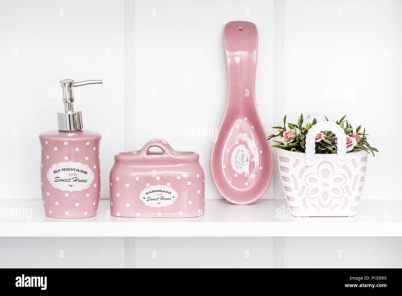 Minimal bath accessori bagno westwing
