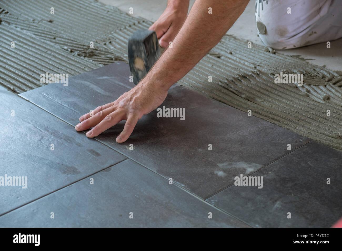Piastrelle di gomma immagini piastrelle di gomma fotos stock alamy