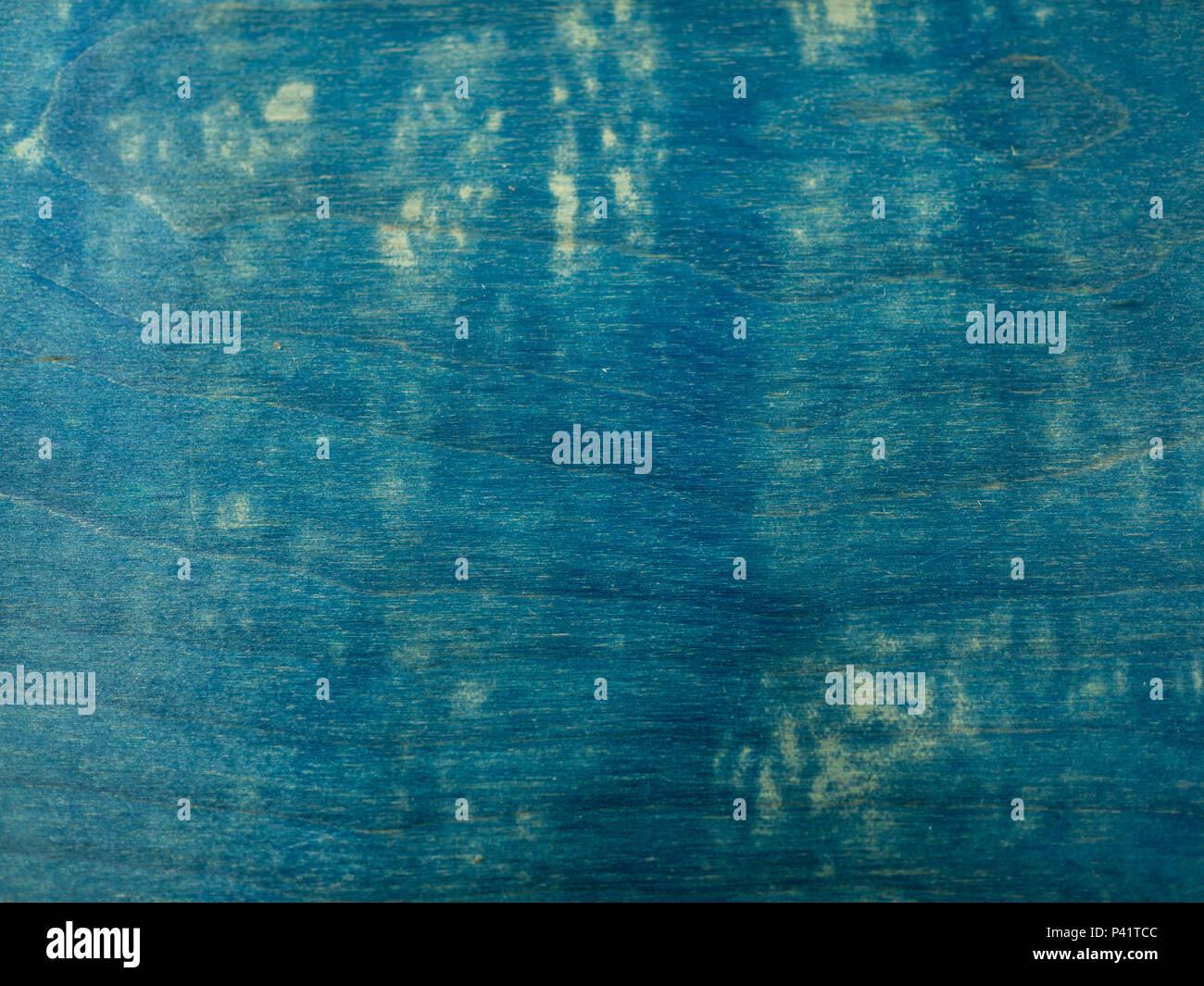 Colori Vernici Legno : Colore blu texture dipinte a mano di vernice di colore acrilico su