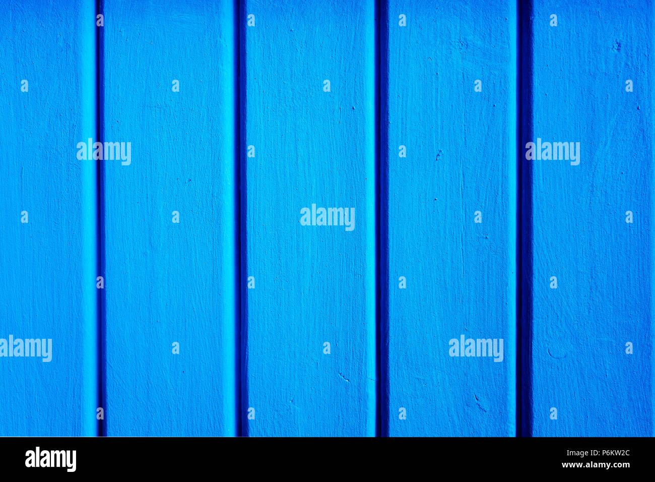 Luce Blu Azzurro Legno Sfondo Texture Foto Immagine Stock