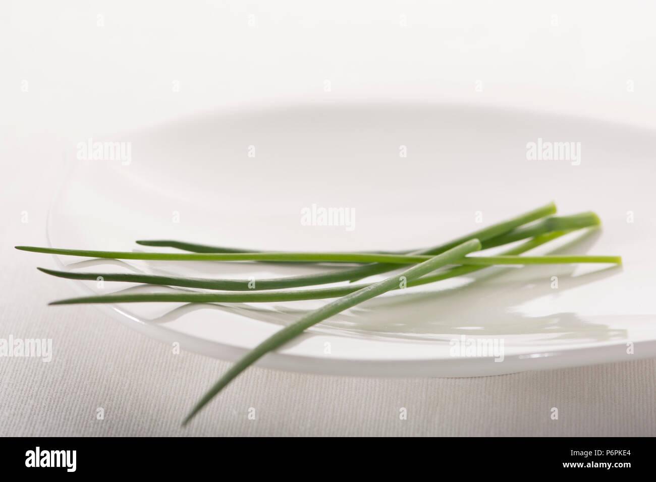 Datazione erba cipollina