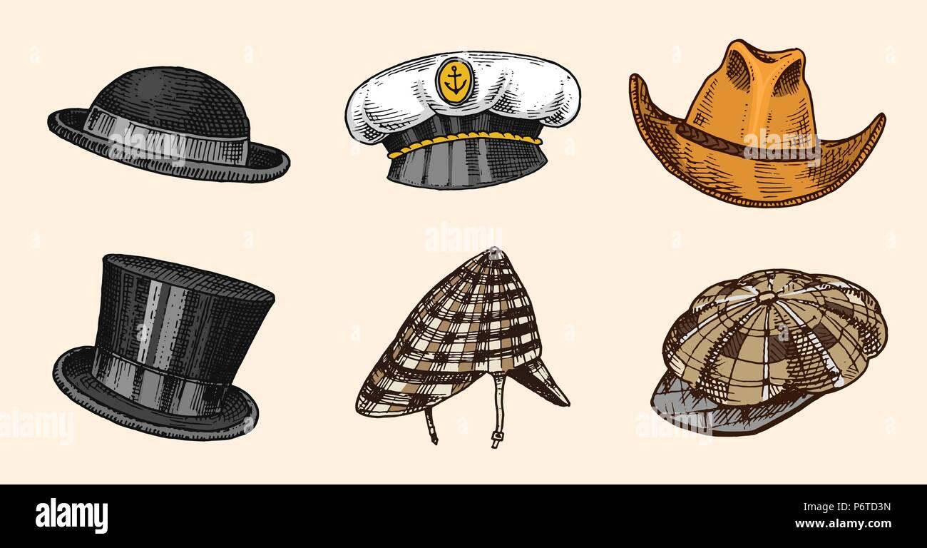 come ordinare gamma esclusiva stile limitato Estate cappelli vintage collection per eleganti uomini,donna ...