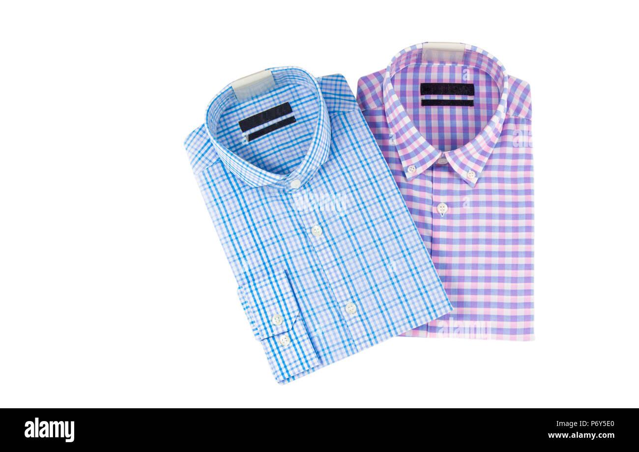 fc554bc67f4a79 Classic nuova camicia a maniche lunghe per il maschio , bellissima  maglietta a colori su sfondo bianco.