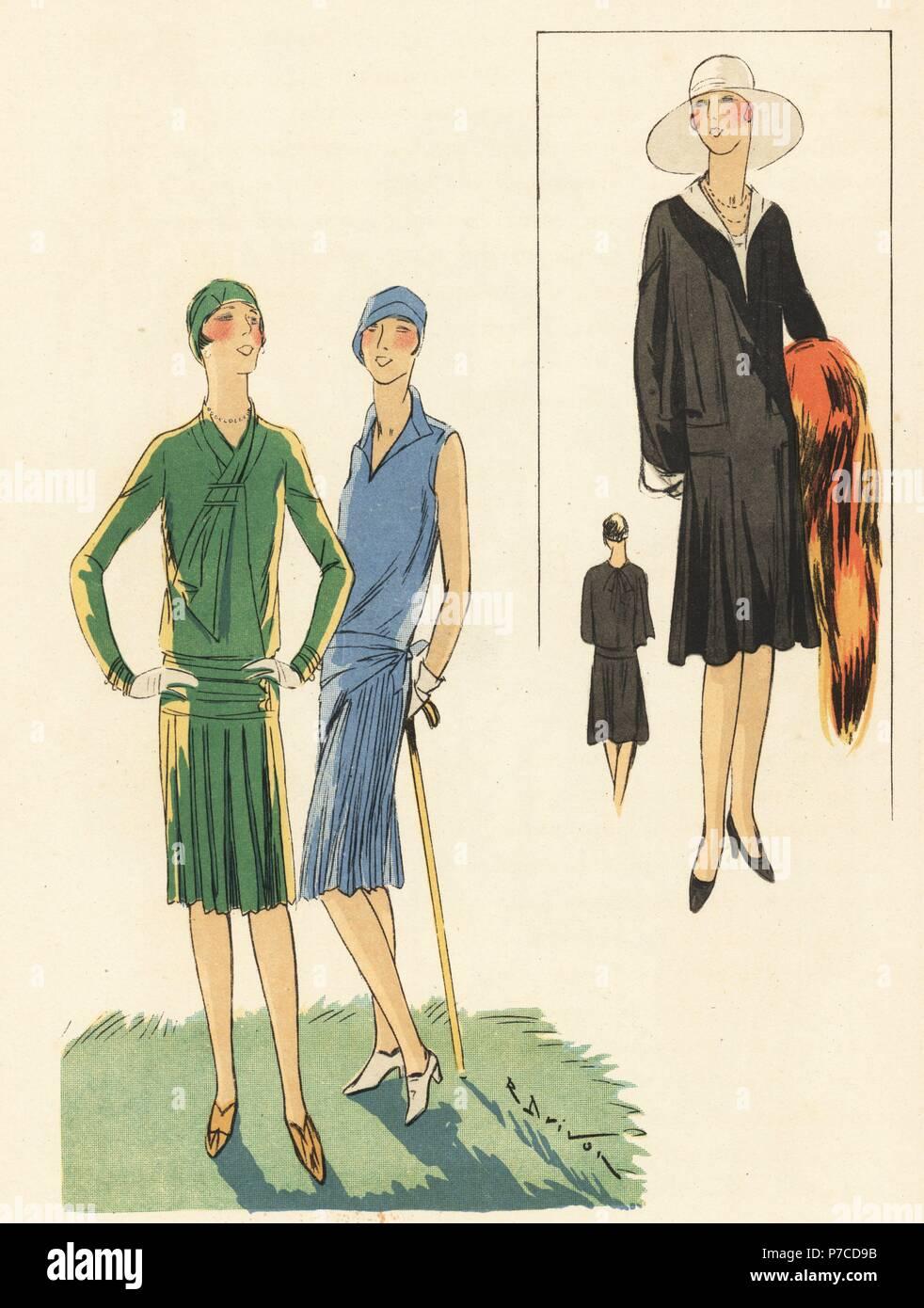 453405a00811 Donna in abiti sportivi di lana