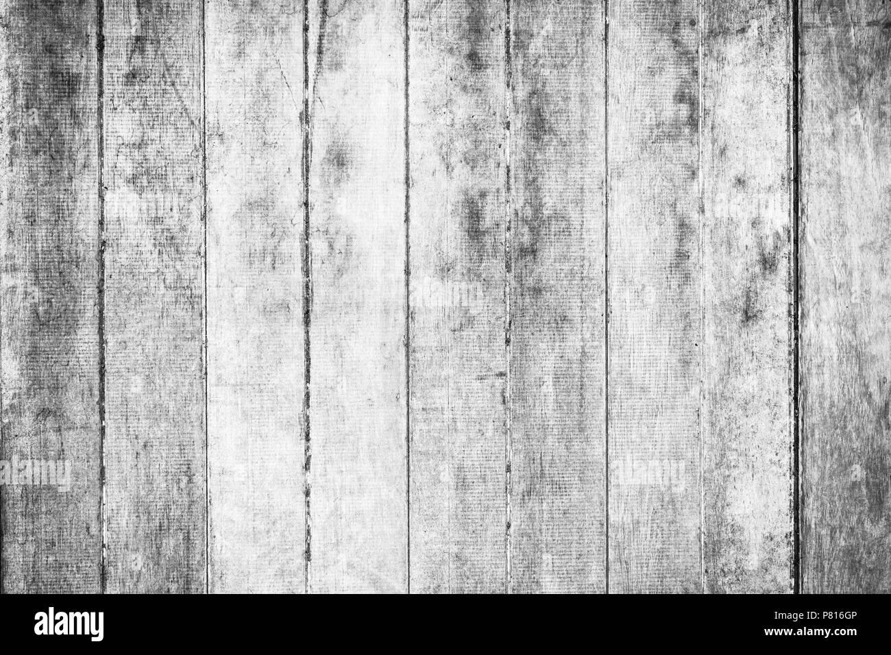 Pareti In Legno Bianco : Pareti in legno texture in bianco e nero di sfondo rustico