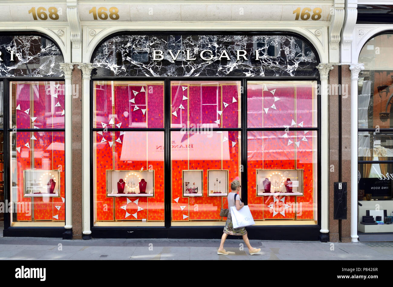 London Jewelry Uk Immagini & London Jewelry Uk Fotos Stock - Alamy