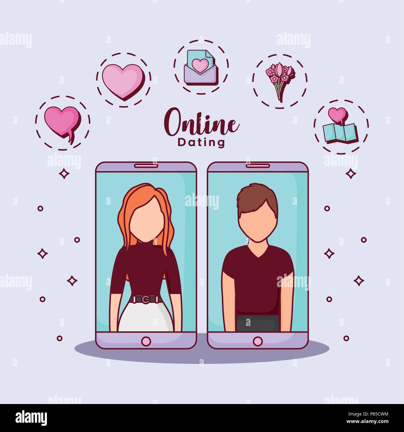 blu dating online