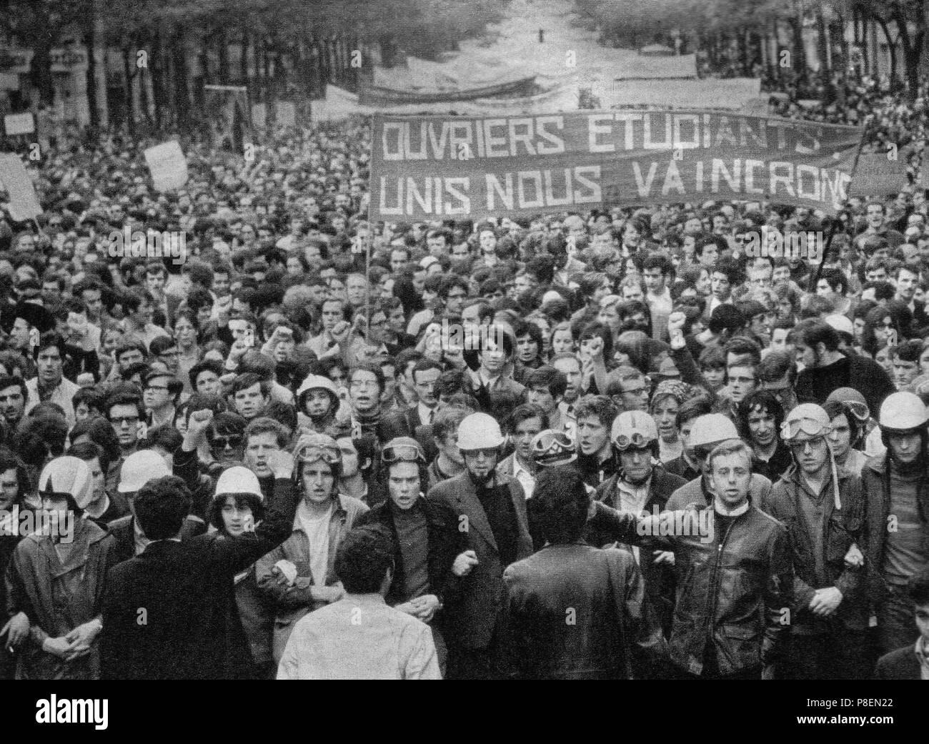 Risultati immagini per 22 maggio 1968