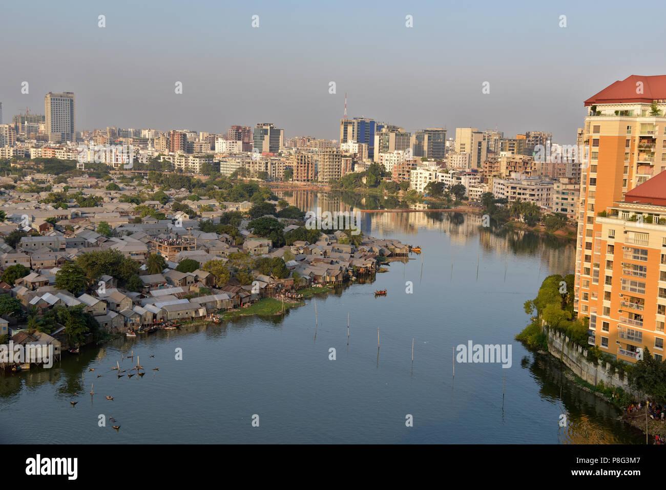 luoghi di incontri a Dhaka City siti di incontri per i professionisti neri UK