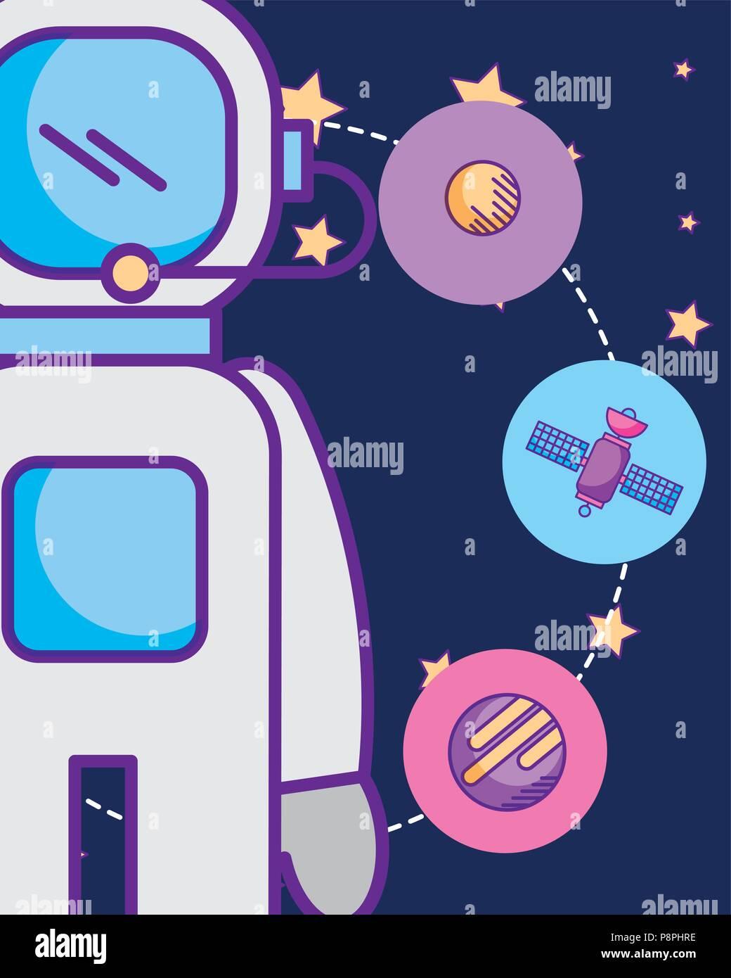 Collegamento satellitare