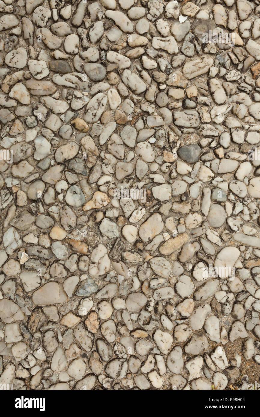 Ciottoli piastrelle per pavimento in background senza for Ciottoli di pietra bianca per giardino prezzo