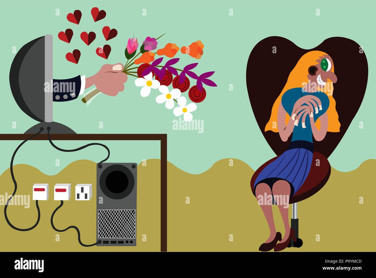 Ragazza pakistana dating online