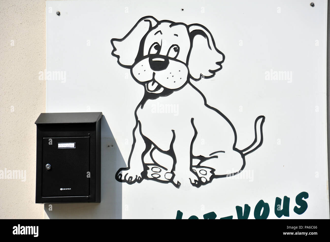 Canine grooming immagini & canine grooming fotos stock alamy
