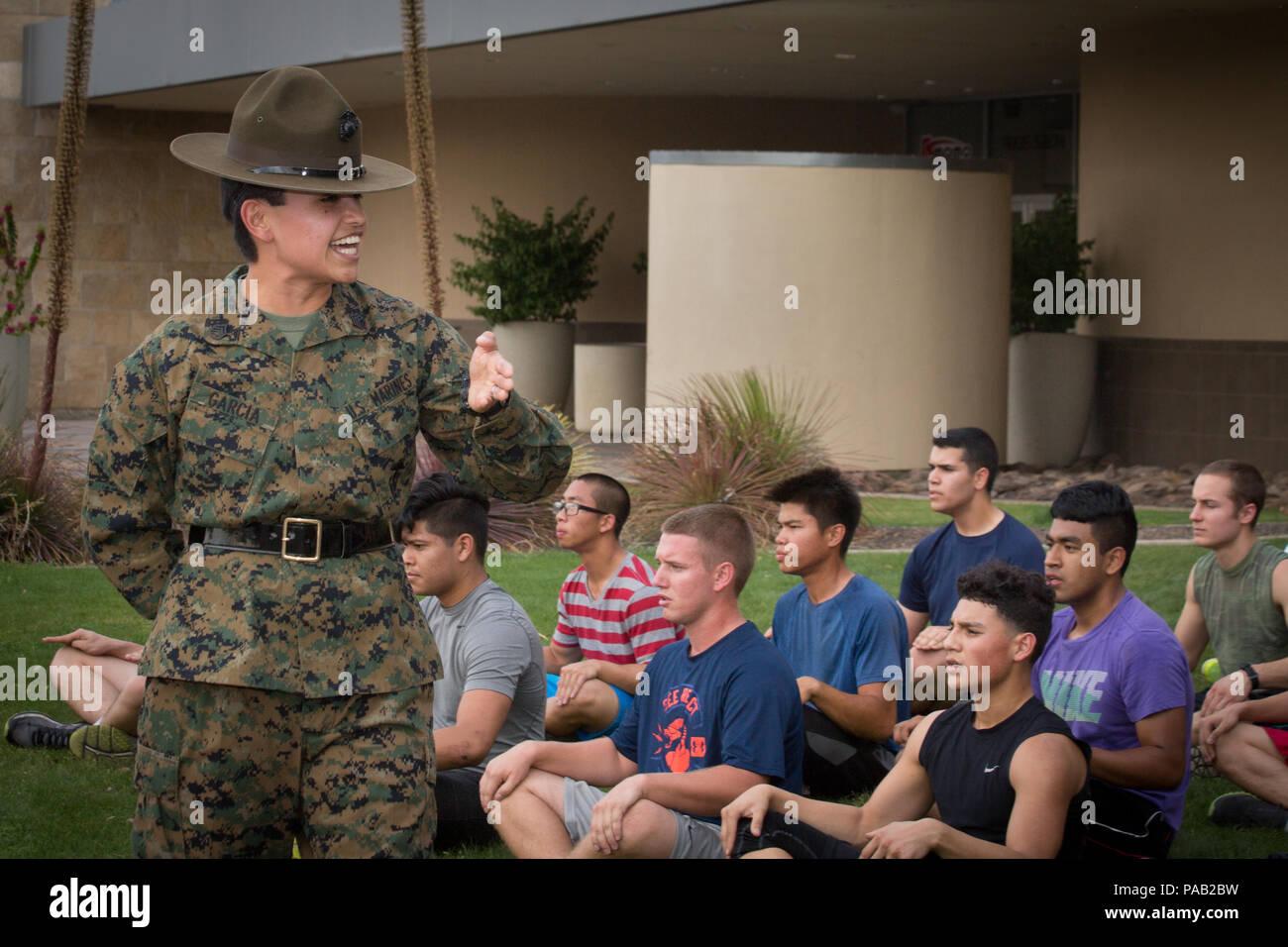 Noi Marine Corps Dating sito