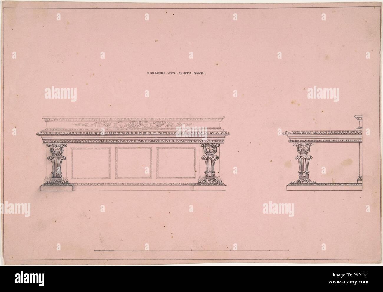 La Credenza Di Hume : Millennium plinth immagini & fotos stock alamy