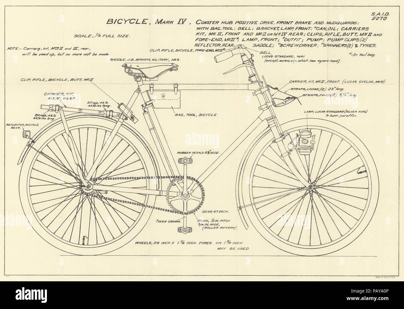 Wwii Bicycle Immagini Wwii Bicycle Fotos Stock Alamy