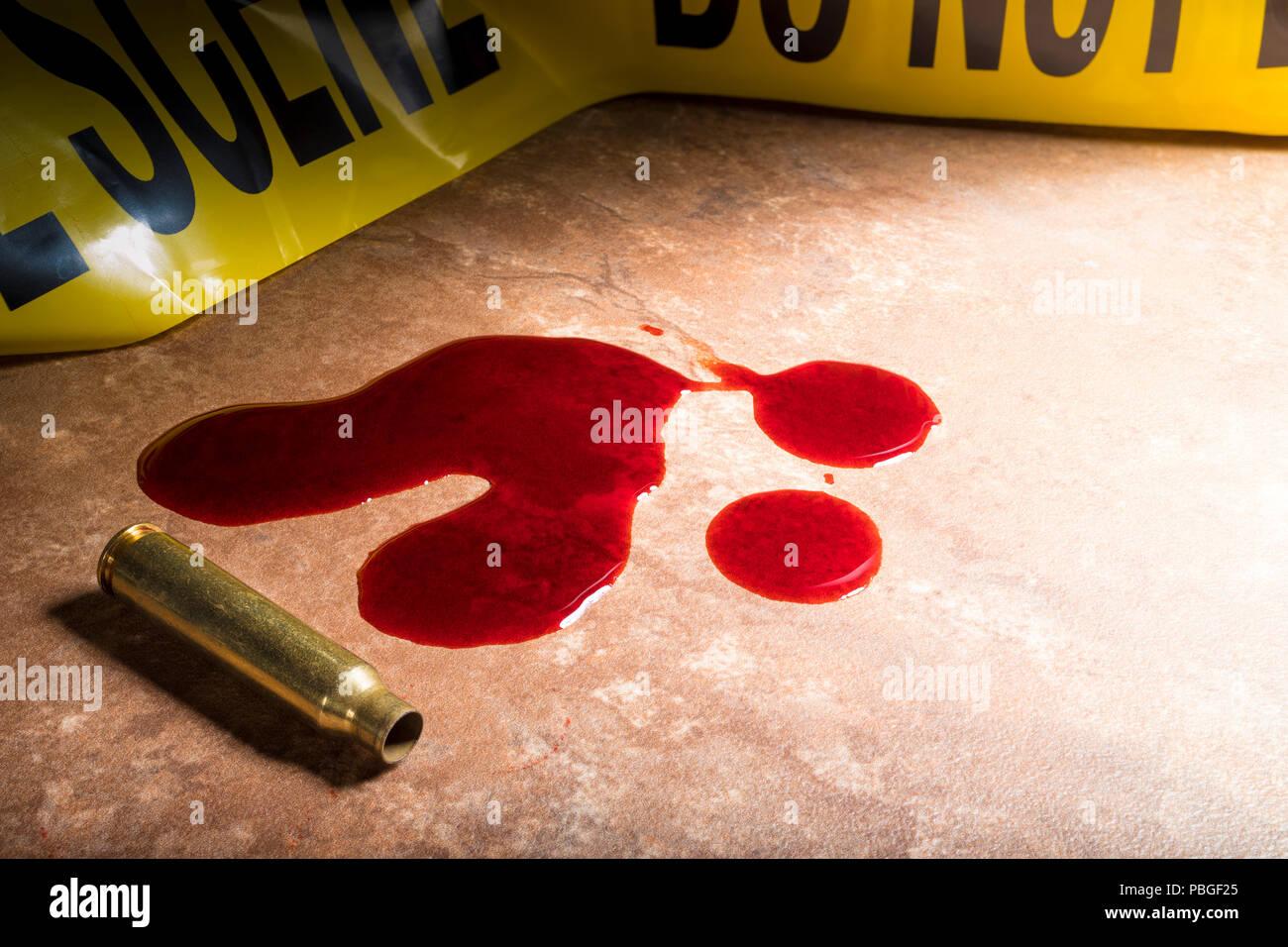 Fucile da assalto cartuccia che stato girato con il for Il tuo account e stato attaccato