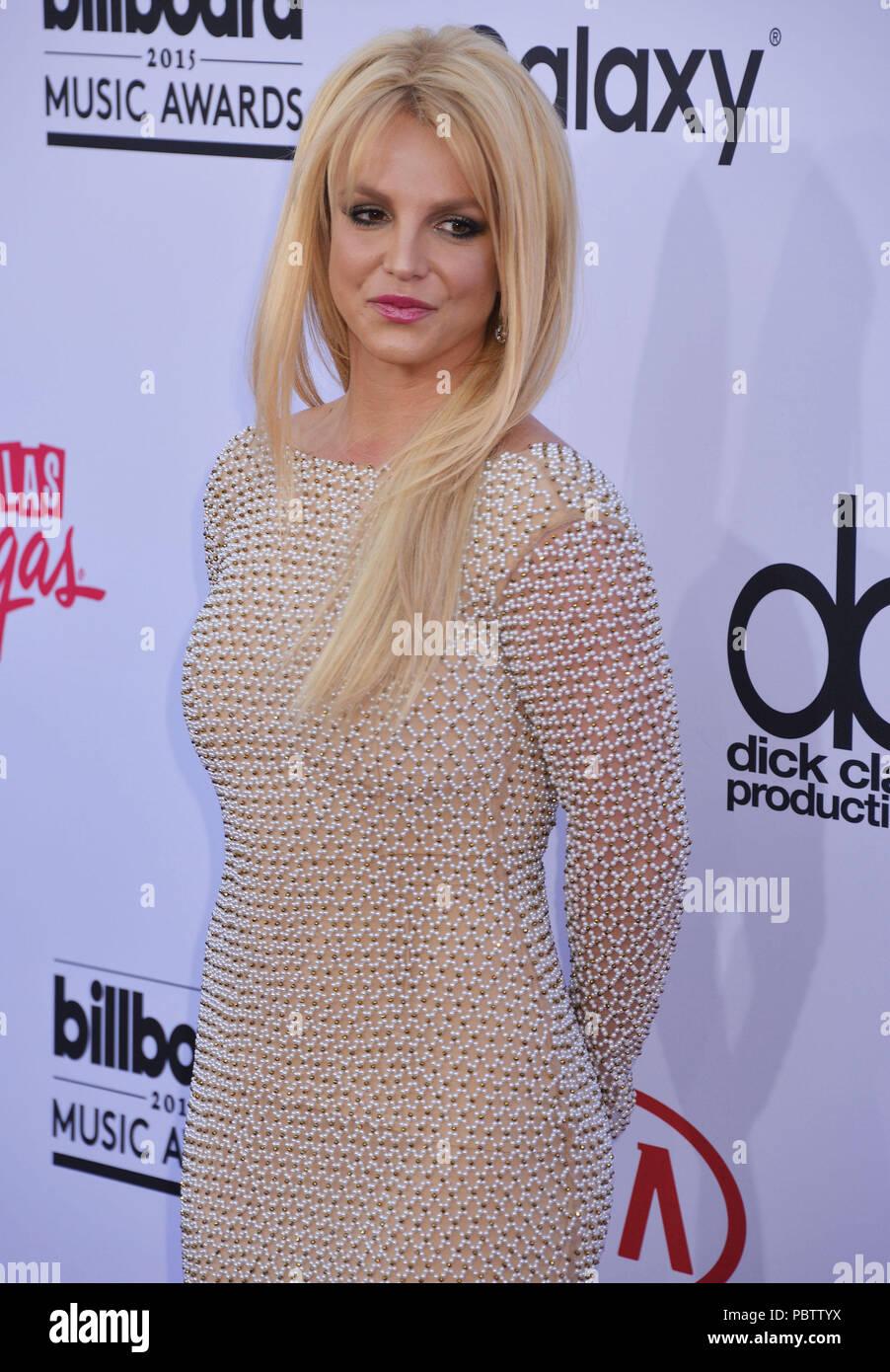 Britney Spears il gancio fino amerei