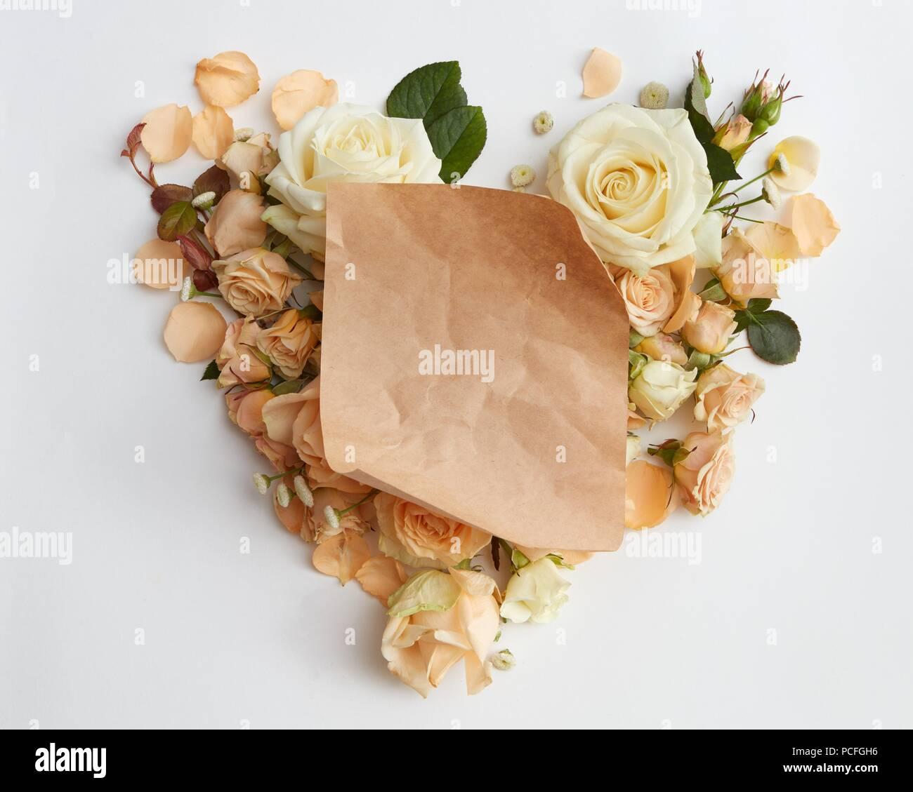 Anniversario Di Matrimonio Romantico.Romantico Lettera D Amore Anniversario Di Matrimonio Foto