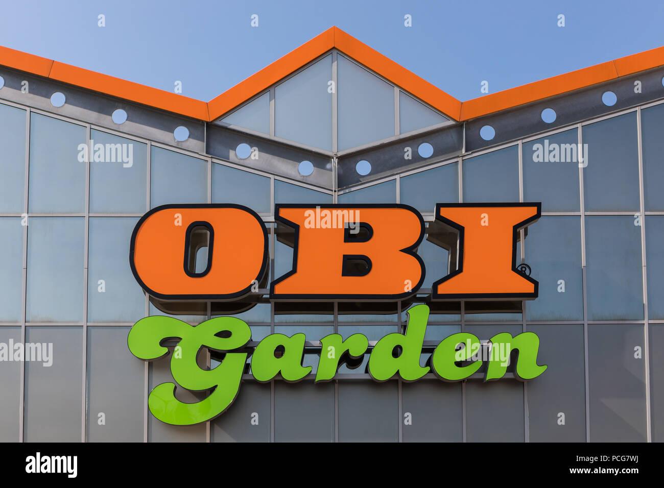 Illuminazione da esterno obi lampade da esterno obi acquistare e