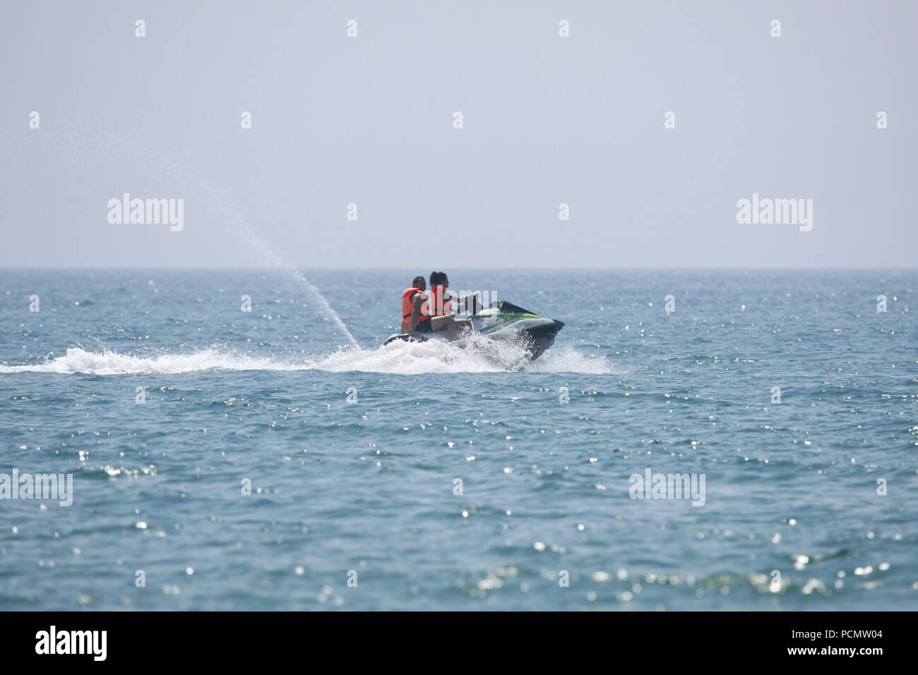 in contatto con una donna roquetas de mar