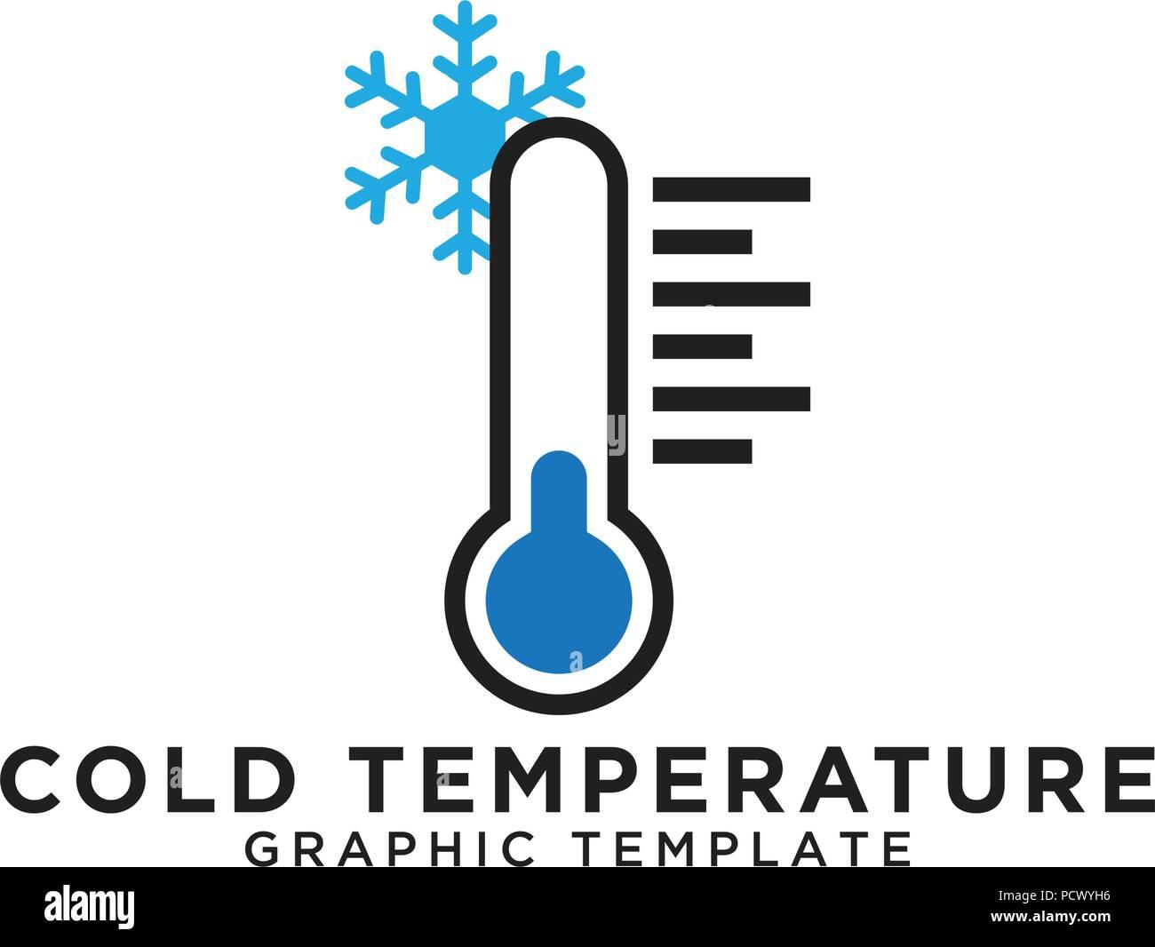 Illustrazione Di Termometro Logo Design Template Vector Immagine E Vettoriale Alamy Il termometro portatile cth7000 è un passo avanti per la precisione di misura per. https www alamy it illustrazione di termometro logo design template vector image214470738 html