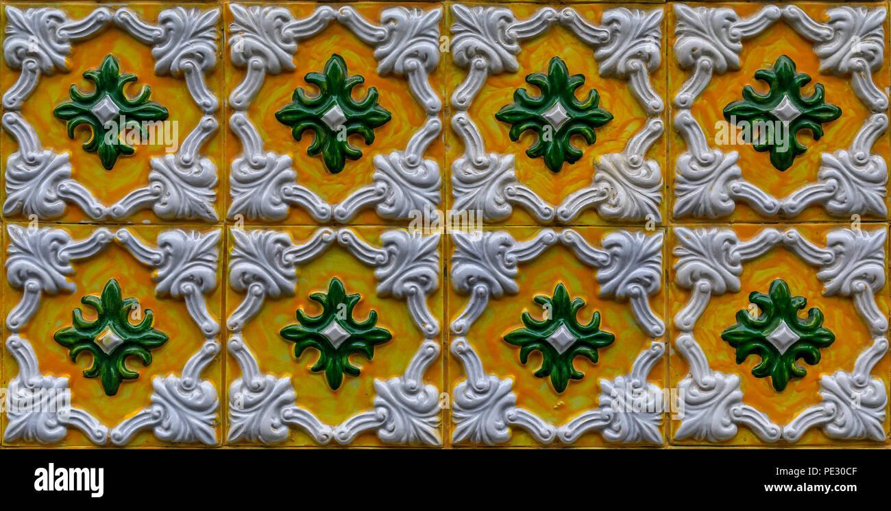 Ceramic tile relief immagini ceramic tile relief fotos stock alamy