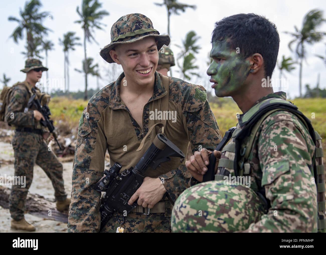 incontri Okinawa forze armate Pacifico