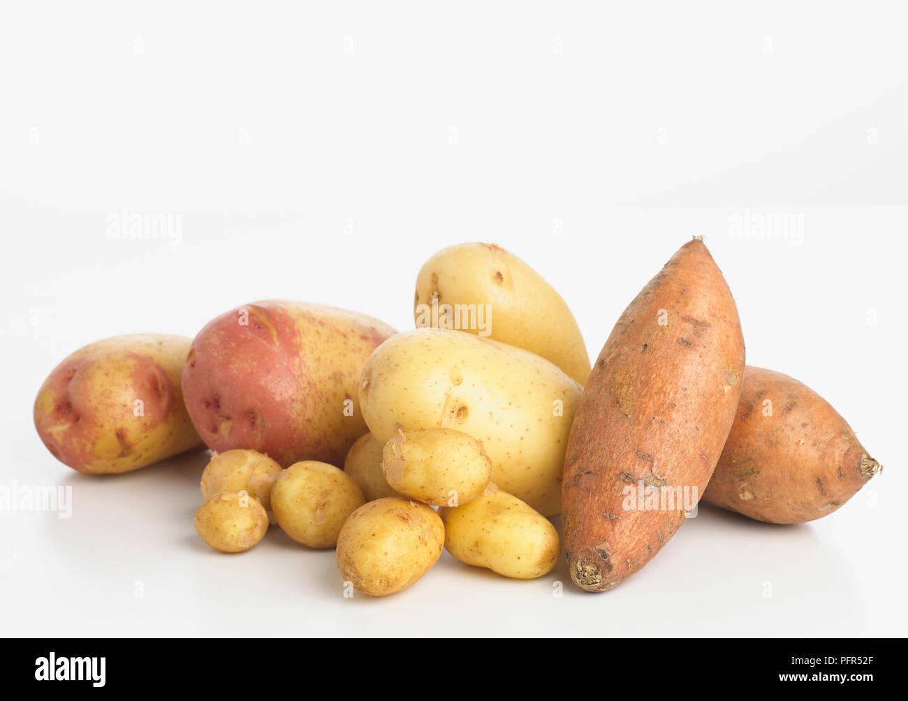 Divano di patate datazione