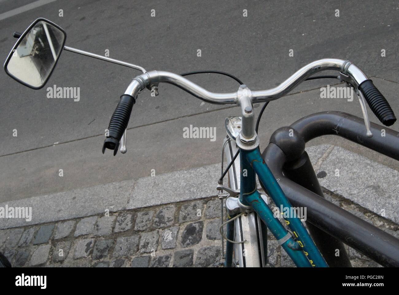 Vélo Immagini Stock