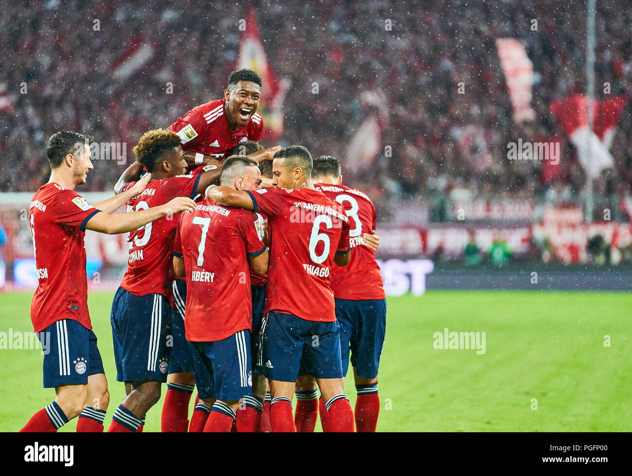 Terza Maglia FC Bayern München Thomas Müller