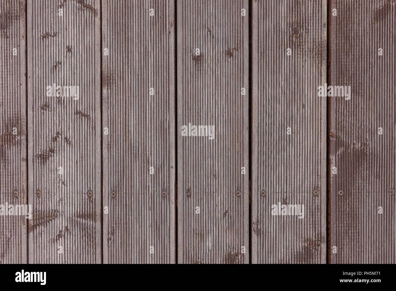 Pareti In Legno Shabby : Squallido fienile grigio parete in legno listellare texture