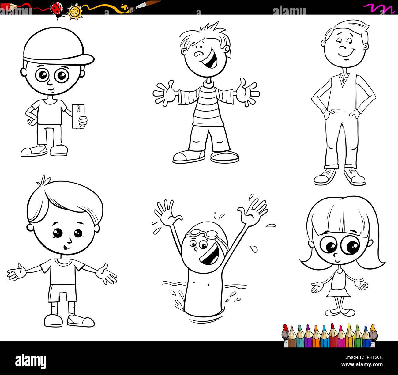 Personaggio Del Libro Per Bambini Immagini E Fotos Stock Alamy