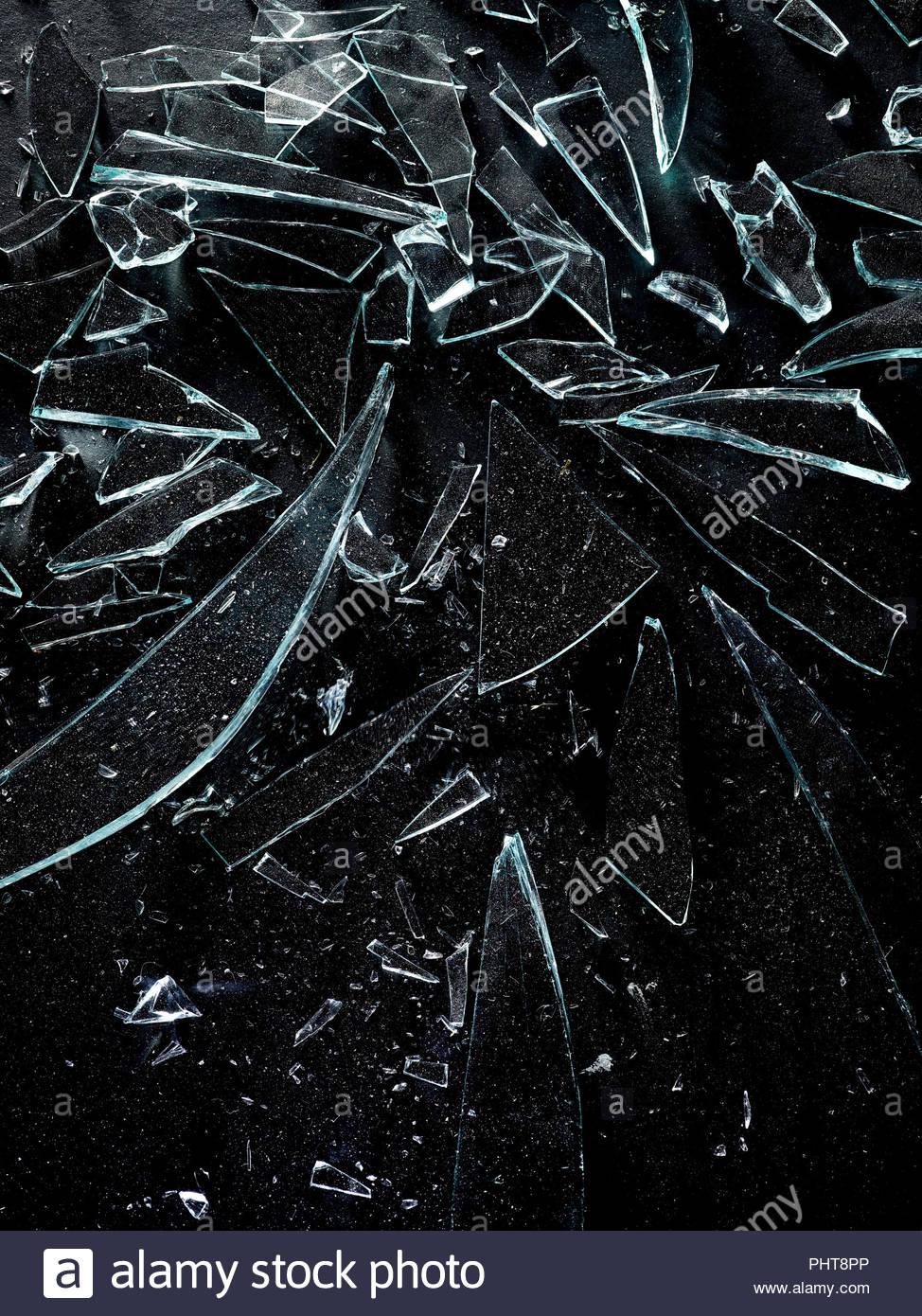 Sfondo nero rotto